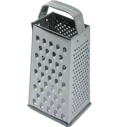 Stainless Steel Tapered Grater