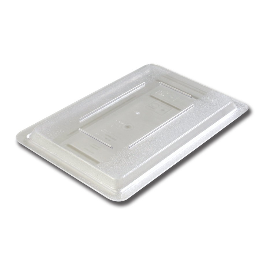 Food Storage Box, Heavy Weight Polycarbonate Cover