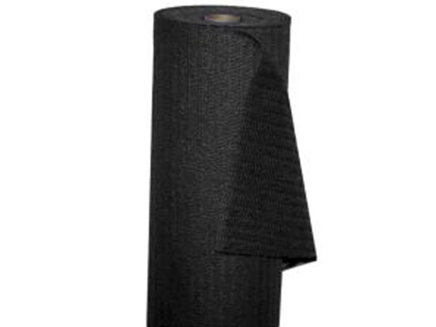 Black Super Grip Non-Skid Mat
