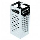 """Stainless Steel Box Grater 9""""x4"""""""