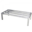 20x48 Dunnage Rack